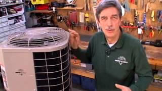 Conservation Tips: Heat Pump Operation