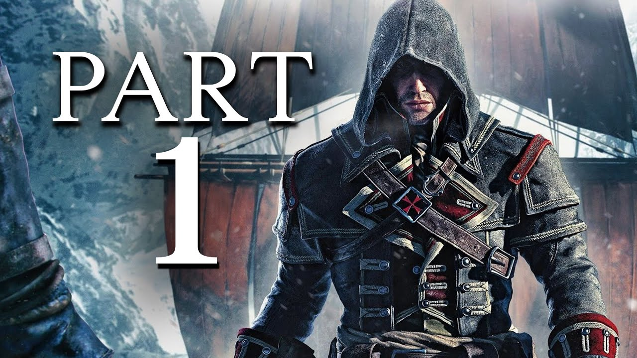 Assassin 39 s creed rogue pc gameplay walkthrough part 1 now on pc youtube - Assassin s creed pictures ...