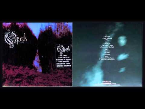 Opeth - My Arms, Your Hearse - Full + Bonus Tracks