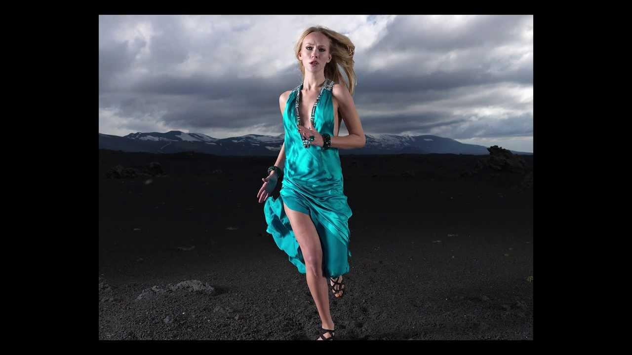 fashionscape karl taylor