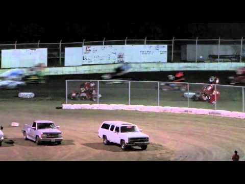 Kennedale Speedway Park Sprint Series of Texas