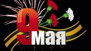 Поздравления с Днём Победы ветеранов с 9 мая красивое видео поздравление с праздником День Победы