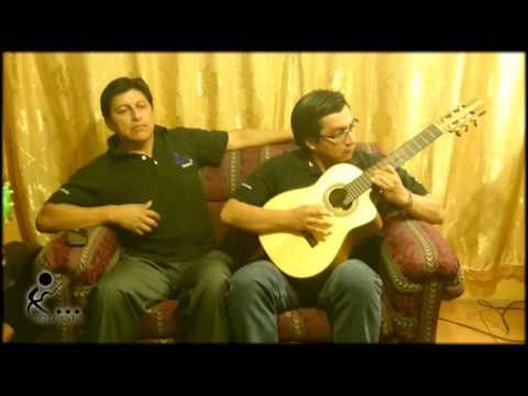 Mosaico de Valses, ensayando, Trio Bellcanto
