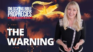video thumbnail for 3 End Time Warnings from the Book of Revelation that Bring Hope!