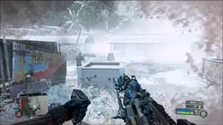 Hauppauge HD PVR 1080i quality -  Crysis Gameplay
