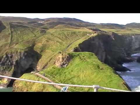 NORTH- IRELAND TRAVEL