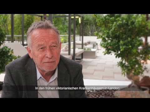 Biophilic Design und Wellbeing - David Oakey