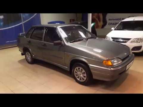 Купить ВАЗ 2115 (Lada 2115) 2011 г. с пробегом бу в Саратове. Автосалон Элвис Trade In центр Саратов