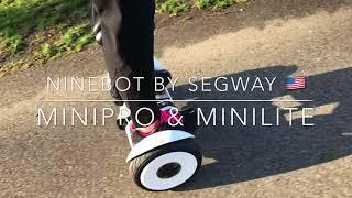 Video Segway MiniLite & Pro around Umass D campus (4K) 🇺🇸 download MP3, 3GP, MP4, WEBM, AVI, FLV Oktober 2018