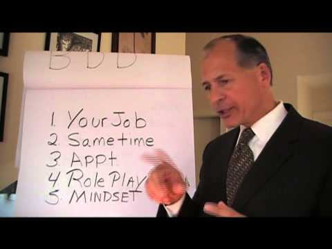 Real Estate Training - 10 Tips for Powerful Real Estate Prospecting - PART I