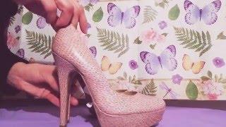 mis top 10 zapatos favoritos