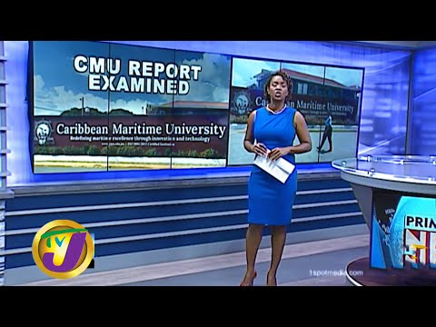 CMU Did Not Disclose All 22 Bank Accounts To AG: TVJ News - May 27 2020