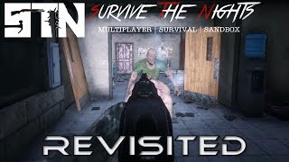 survive The Nights - Revisited - STN Gameplay 2019