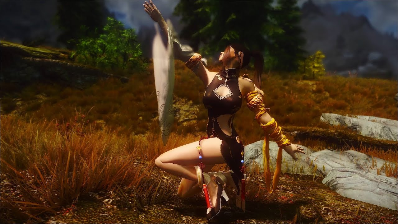 Bdo Sorceress Cartian Outfit
