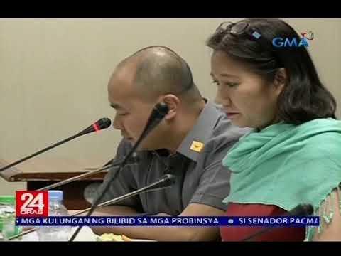 Pagdami ng mga Tsino na nakakapagtrabaho sa Pilipinas, ikinabahala ng ilang senador