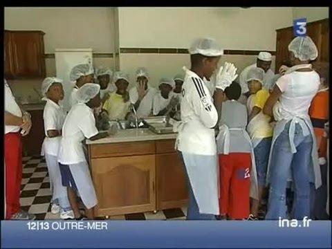 [Le réveillon de Noël en Martinique]