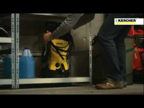 Krcher Pressure washers - K2 Serie