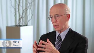 Monetary Policy Exit -- Vox Views with Alan Blinder