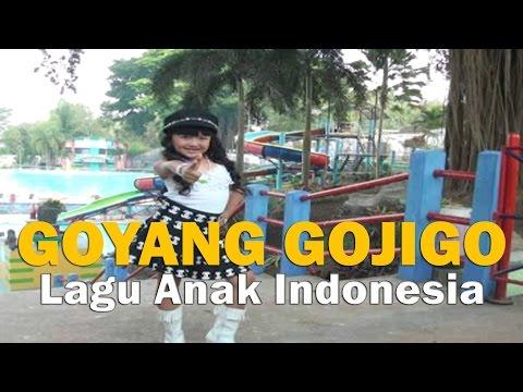 Lagu Anak GOYANG 25 GOJIGO - Lagu Anak Indonesia 🔥 TERBARU ● Full HD