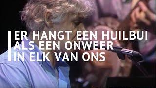 Paul van Vliet - Er hangt een huilbui als een onweer in elk van ons