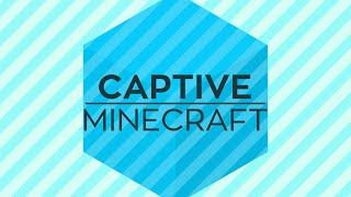 Captive Minecraft - Русский трейлер (Пленники Minecraft)