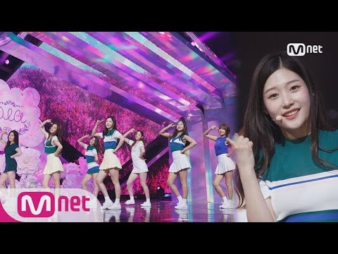 DIA - On the road Comeback Stage M COUNTDOWN 160616 EP.479