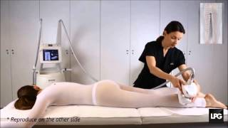 endermologie Perfect Shaping Treatment