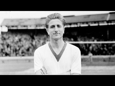 Everton Former Players' Foundation interview Goodison Park legend Dave Hickson