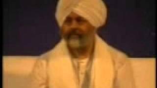 Satish golani's perfomance in nirankari sant samagam seoni by viscreation