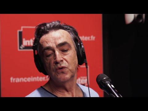 Carte Blanche à Jean-Louis Murat :