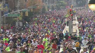 New York Marathon Steps Up Security Plans