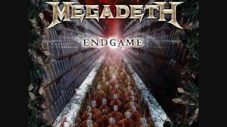 Megadeth-How The Story Ends/ with lyrics