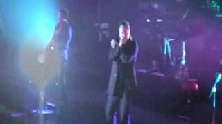 Simple Minds-  East At Easter live in Rome 2009