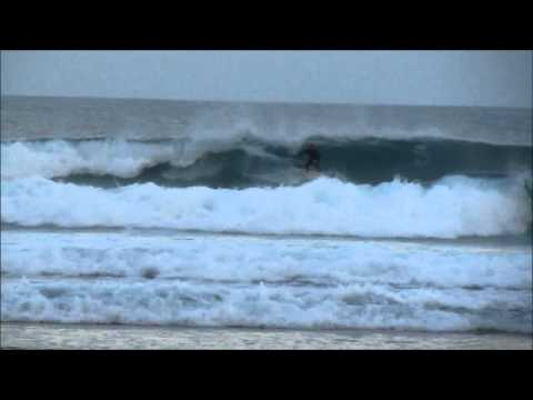 surf, surfing, biscarrosse, gironde, aquitaine, france, wave