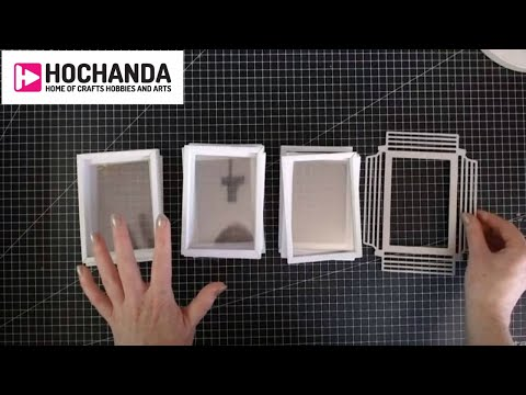 Paper Craft Ideas And Tutorials With Simply Made Crafts On Hochanda