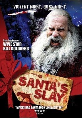 SantaS Slay Stream
