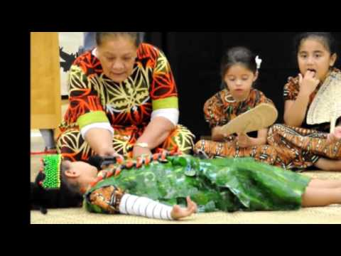 Seugagogo Aoga Amata Performance Samoan Language Week 2016 final