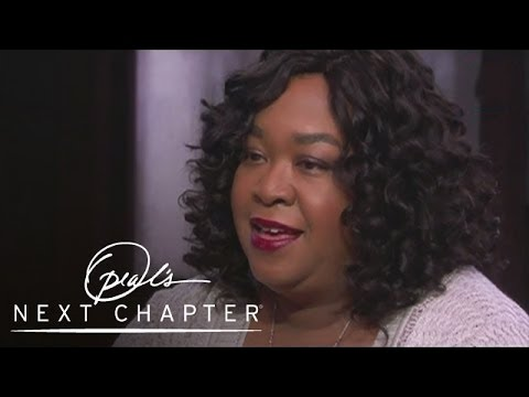 How Katherine Heigl Stung Shonda Rhimes | Oprah's Next Chapter | Oprah Winfrey Network
