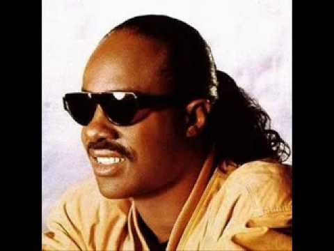 Stevie Wonder - I m free