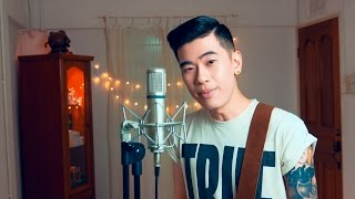 Repeat youtube video Ed Sheeran - Thinking Out Loud (Trick Remix / Cover)