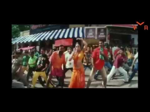 Aai Tamil Movie   Mailapur Mayila Video Song   Sarath kumar Namitha  HD