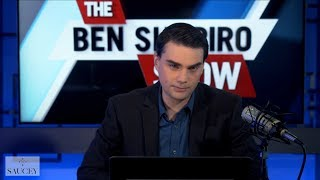 A Scandal About Lying To The FBI About…A Nothingburger? | The Ben Shapiro Show Ep. 429