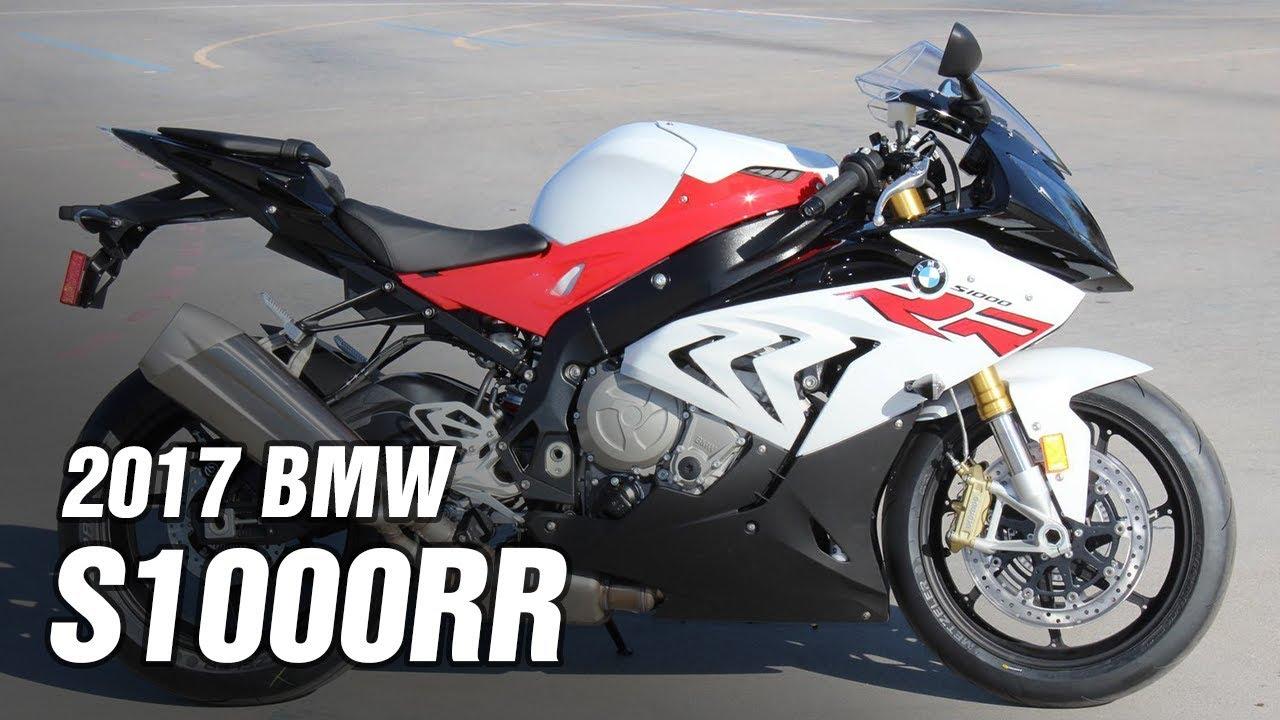 2017 Bmw S1000rr Spec