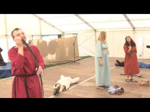 Linn Duachaill Medieval Play 1