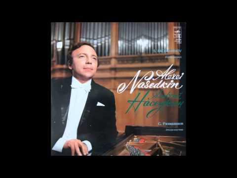 Op.33 Alexei Nasedkin Rachmaninoff - Etudes-tableaux, op. 33