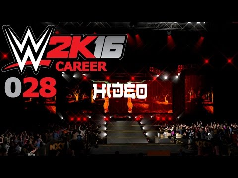 WWE 2K16 CAREER #028: XXL: Road to 2000 Population-Points «» Let's Play WWE 2K16