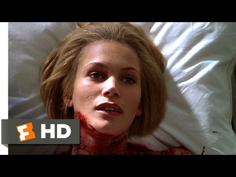 Species II (12/12) Movie CLIP - The Species Lives (1998) HD