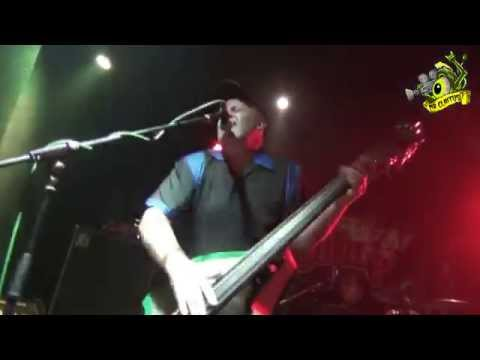 ▲Sharks - Crazy Maybe - Centrale Rock Pub (October 2015)