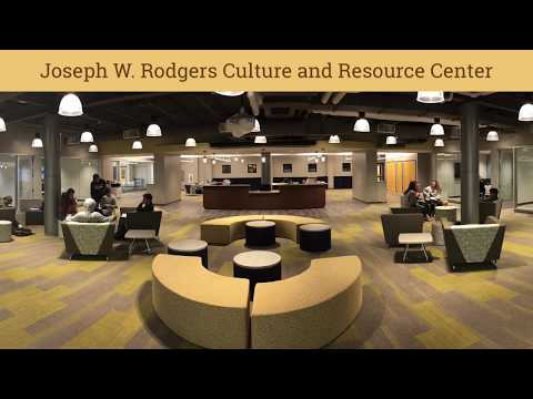 Ribbon Cutting JWR Culture and Resource Video