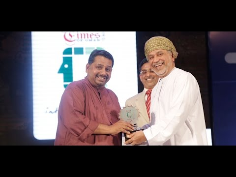 Giri 'Pickbrain' Balasubramaniam talks about Times of Oman Inter School Quiz